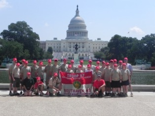 Troop 97 Photos Slide Show